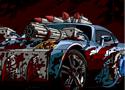 The Kill Kar 2 Revenge Game