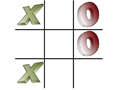 Tic Tac Toe Amőba Game