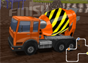 Truck Mayhem Game