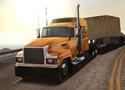 Truckster Game