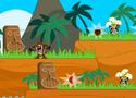 TwisterIsland Game