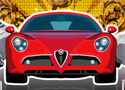 U-Turn Parking Flash Games