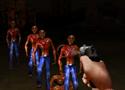 Underground Terror Game