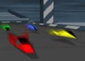 Xenon Prime Racing Game