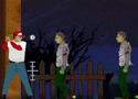 Zombie Baseball Game