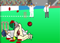 Zombie Cricket Game